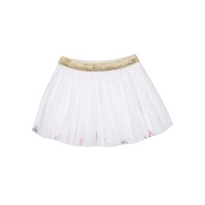 Foto Produk Mothercare sequin tutu skirt - White, 3-6 months dari Mothercare ELC Official