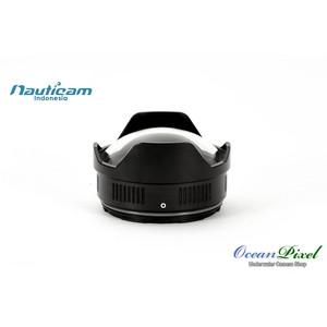 Foto Produk Nauticam 3.5'' wide angle port for Panasonic Lumix G 14mm dari nauticam indonesia