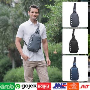 Foto Produk ⁂Tas Biker Waistbag   Tas Slempang Parasut Tas Import dari Toko Kangen Belanja