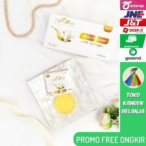 Foto Produk ®Rawdha Sabun Terbaik Kulit Kering   Sabun Wajah Yang Bagus Dan Aman dari Toko Kangen Belanja
