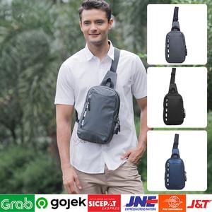 Foto Produk ⁂Tas Slempang Waist Bag   Tas Motor Kecil Tas Import dari Toko Kangen Belanja