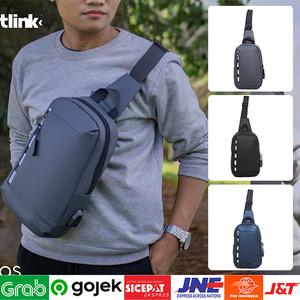 Foto Produk ⁂Waist Bag Tas Selempang | Tas Biker Touring Parasut Tas Import dari Toko Kangen Belanja