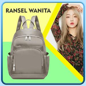 Foto Produk ✅Tas Wanita Backpack Korea   Tas Kuliah Perempuan Model Masakini dari Toko Kangen Belanja