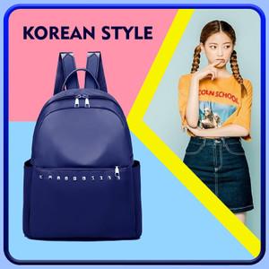 Foto Produk ✅Tas Back Pack Wanita Korea | Tas Laptop Anak Perempuan Original dari Toko Kangen Belanja