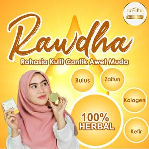 Foto Produk ⁂Sabun Wajah Glowing Yang Aman - Sabun Untuk Kulit Kusam Berjerawat dari Toko Kangen Belanja