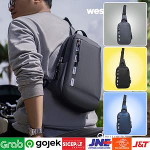 Foto Produk ⁂Waistbag Tas Selempang | Tas Model Korea Parasut Model Terbaru dari Toko Kangen Belanja