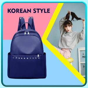 Foto Produk ✅Tas Wanita Back Pack Korea | Tas Sekolah Ransel Paling Laris dari Toko Kangen Belanja