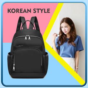 Foto Produk ✅Tas Kuliah Remaja Wanita Korea | Tas Backpack Punggung Original dari Toko Kangen Belanja