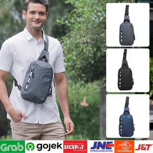 Foto Produk ⁂Waist Bag Tas Slempang   Tas Biker Touring Pria Model Terbaru dari Toko Kangen Belanja