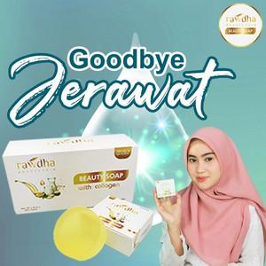 Foto Produk ®[Sabun Collagen] Siang Terbaik - Sabun Herbal Untuk Kulit Sensitif dari Toko Kangen Belanja