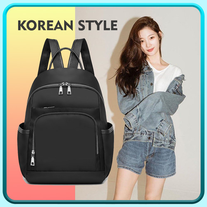 Foto Produk ✅Tas Wanita Back Pack Korea | Tas Laptop Wanita Model Trendy dari Toko Kangen Belanja