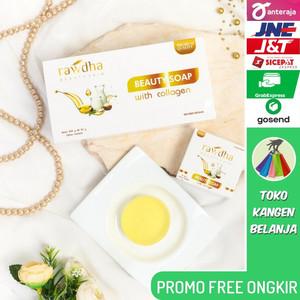 Foto Produk ✺Sabun Penghilang Garis Senyum - Sabun Collagen Anti Aging Usia 40 dari Toko Kangen Belanja