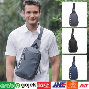 Foto Produk ⁂Waist Bag Tas Cangklong Kecil   Tas Buat Touring Pria Tas Import dari Toko Kangen Belanja