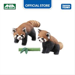 Foto Produk Ania AS-35 Red Panda dari Takara Tomy