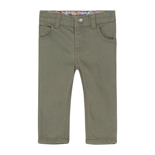 Foto Produk sage twill jeans - 6-9 months dari Mothercare ELC Official