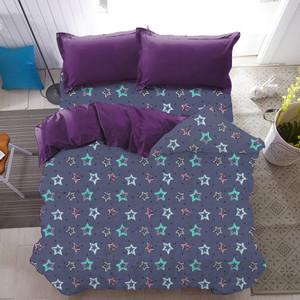 Foto Produk Bed Cover Only Shooting Star Kintakun Luxury Microfiber 230 x 217 cm dari Kintakun Sprei Bedcover