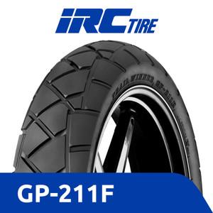 Foto Produk Ban Depan Motor IRC 110-70-17 54S GP-211F Tubeless Honda CB 150 dari IRC Official Store
