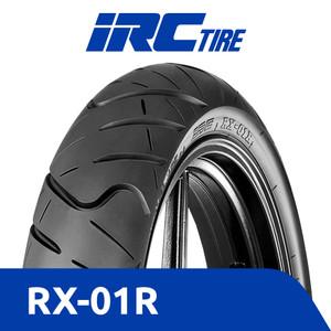 Foto Produk Ban Belakang Motor IRC 140/70-17 RX-01R Tubeless Kawasaki Ninja 250 dari IRC Official Store