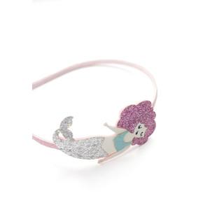 Foto Produk Let'S Be Mermaid Hair Accessories Lt Pink dari Gingersnaps Official