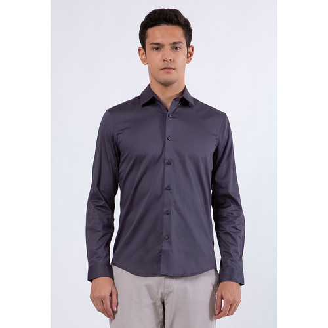 Foto Produk The Executive Long Sleeves Shirt 1-LSIBSC516O026 Ash - Ash, 15 dari The Executive Indonesia