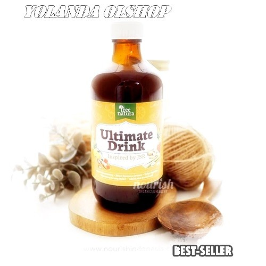 Foto Produk Tree Natura, Ultimate Drink Inspired by JSR (Jus (NEW'S) dari Yolanda Official