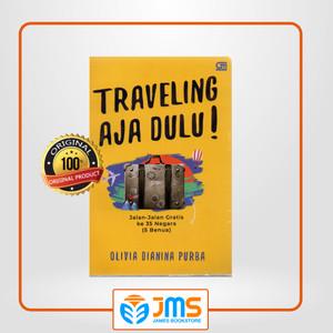 Foto Produk Traveling Aja Dulu dari JAMES Bookstore