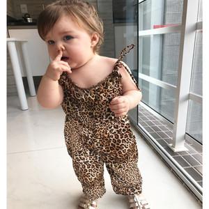 Foto Produk Baju Jumpsuit Anak Perempuan Model Romper Motif Macan Tutul untuk dari NANARAHMAN STORE (OFFICIAL)