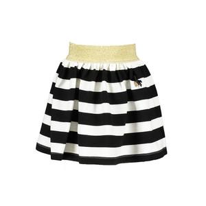 Foto Produk Le Chic Skirt Relief Stripe - 4-5 years dari Mothercare ELC Official