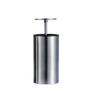 Foto Produk Stainless Steel Box Simple Personality Automatic Toothpick Holder dari TanjungSari57