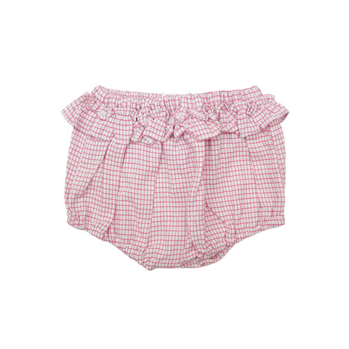 Foto Produk Gingersnaps Cherry Blooms Short Red/White IGSH 0514 - 12 m dari Gingersnaps Official