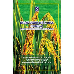 Foto Produk Badan Usaha Milik Desa (Bumdes) dari Gramedia Official Store