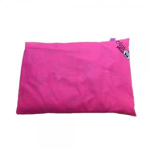 Foto Produk Olus Pillow Bantal Kulit Kacang Hijau - Pink dari babyzania-id