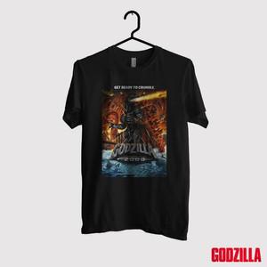 Foto Produk Kaos Godzilla - 2000 dari HZS SHOP-