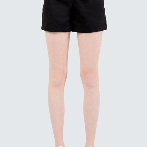 Foto Produk Colorbox Front Pocket Short I:Spwkey120E018 Black - Black, L dari Colorbox Indonesia