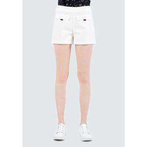 Foto Produk Colorbox Front Pocket Short I:Spwkey120E017 Off White - Off White, XS dari Colorbox Indonesia