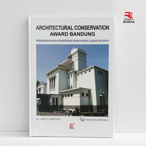 Foto Produk [RK] ARCHITECTURAL CONSERVATION dari Outoftheboox Jakarta