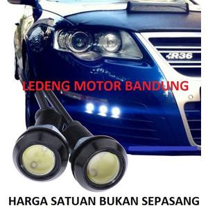 Jual Eagle Eyes Mata Elang Waterproof 1 5w Lampu Led Variasi Motor Mobil Jakarta Barat Meutiasshop Tokopedia