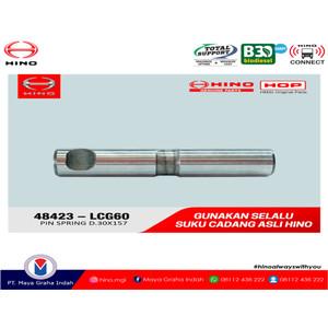 Foto Produk PIN SPRING D30 X 157 / 48423-LCG60 dari mayagrahaindahofficial