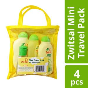 Foto Produk ORAMI - Zwitsal Baby Mini Travel Pack dari Orami
