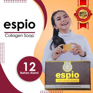Jual Sabun Muka Yang Cocok Untuk Semua Jenis Kulit Pria Collagen Soap Espio Jakarta Timur Quazel Store Tokopedia