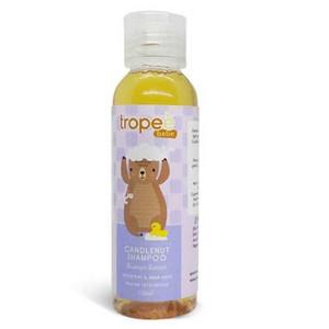 Foto Produk ORAMI - Tropee Bebe Candlenut Shampoo 100ml dari Orami