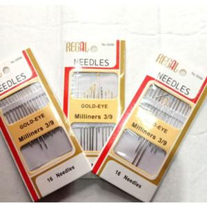 Foto Produk Bagus jarum Regal 3/9 dari techno shop26