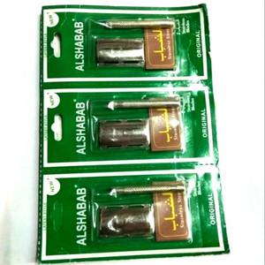 Foto Produk Unik cukuran besi alshabab dari techno shop26