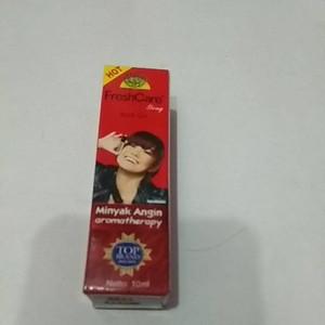 Foto Produk Bagus Minyak gosok freshCare dari techno shop26