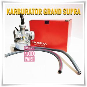Foto Produk KARBURATOR SUPRA GRAND SUPRA FIT KEV dari QUEENS MOTO PART
