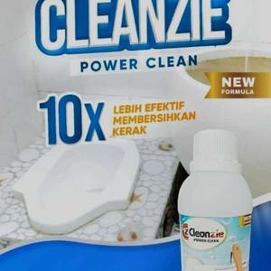 Foto Produk CLEANZIE POWER CLEAN PEMBERSIH TOILET YG PALING AMPUH dari Superhotbiz