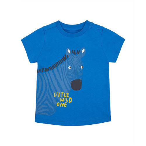 Foto Produk zebra t-shirt dari Mothercare Official Shop