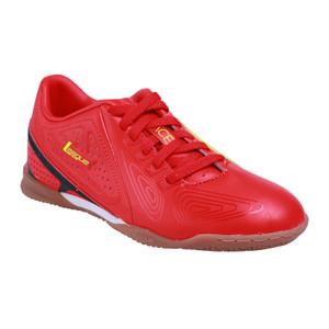 Foto Produk League Sepatu Futsal Anak Ace Premiere Ic Jr 305164667N - Merah, 33 dari League Indonesia Timur