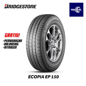 Foto Produk Ban Mobil Bridgestone ECOPIA EP150 185/70 R14 dari Dunia Ban Indonesia