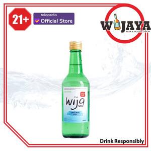 Foto Produk Wija Soju Original dari Wijaya Beer & Bottle Shop cibubur